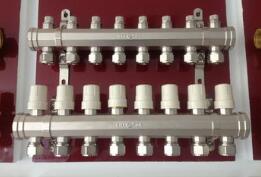 地暖智能分水器盘地暖对每路管道长度差有要求吗