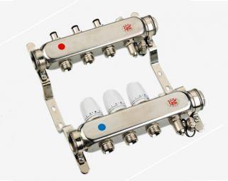 不锈钢分水器F005-7